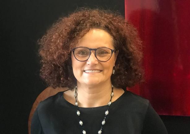 Olga Sánchez, nueva consejera delegada de Axa España a partir del 1 de abril de 2019