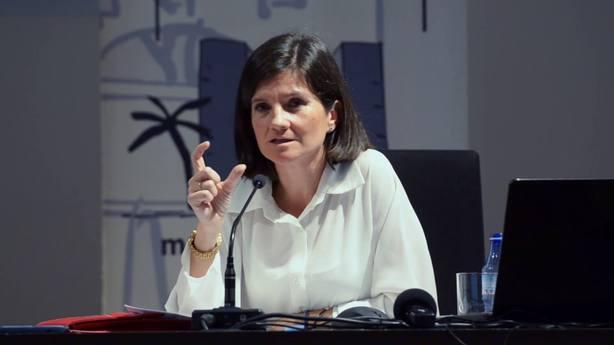 Rosa María Seoane, nueva encargada de coordinar la acusación del procés