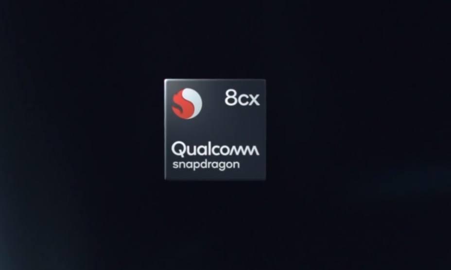 Qualcomm lanza su primer procesador de 7nm para PC, el Snapdragon 8cx