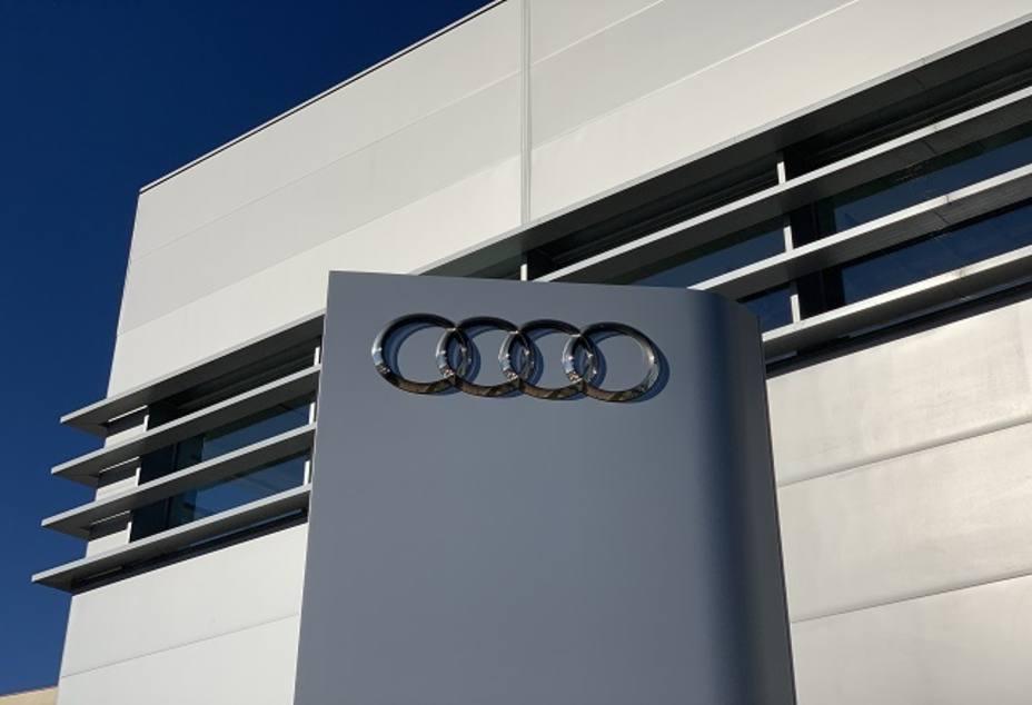 Audi recorta un 3,5% sus matriculaciones mundiales en 2018 por el impacto del WLTP