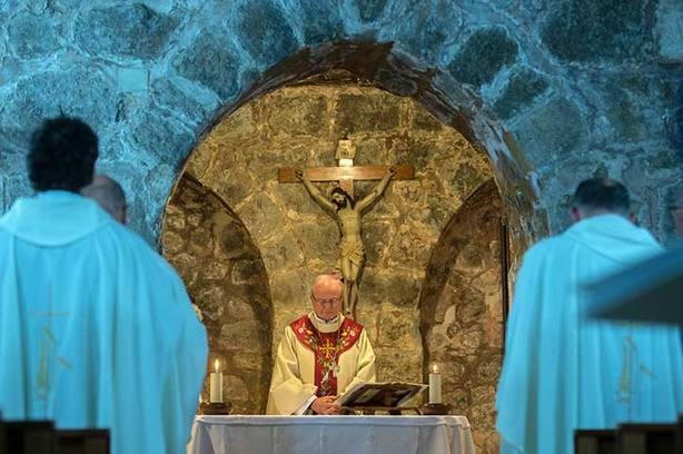 Obispos de todo el mundo se reúnen con la Asamblea de Ordinarios de Tierra Santa