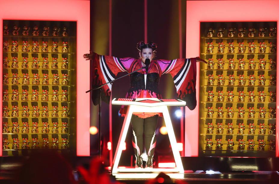 Los autores de Toy, la canción ganadora de Eurovisión 2018, aceptan pagar por plagio