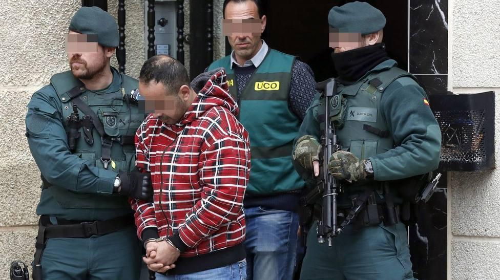 Prisión provisional para los detenidos por el asesinato de Javier Ardines