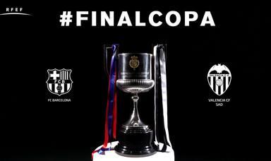 Copa del Rey - Fútbol | COPE