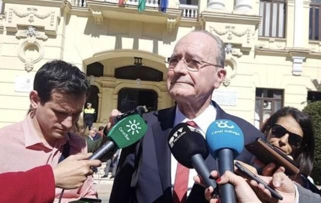 El alcalde hoy