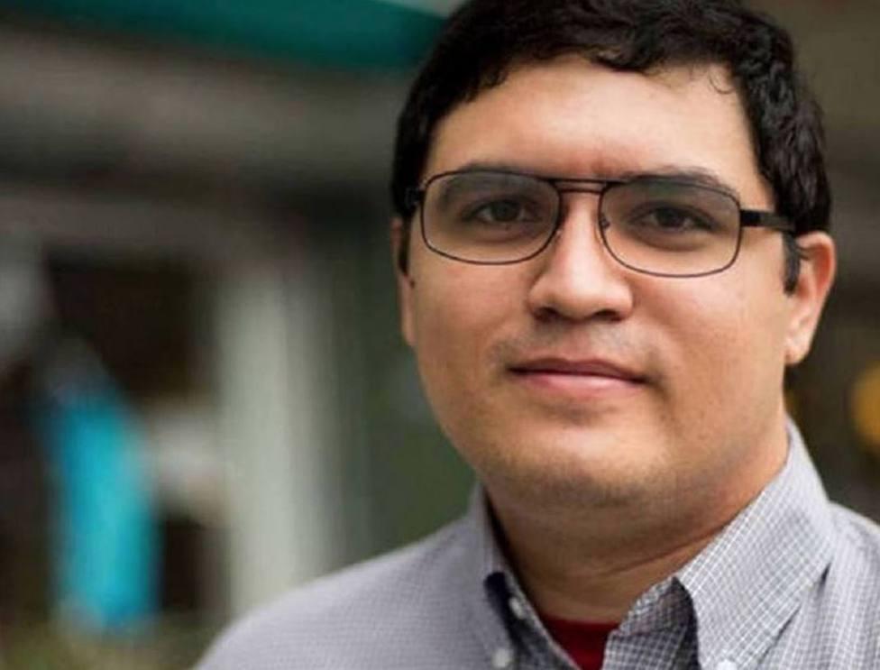 Luis Carlos Díaz confía en poder seguir haciendo periodismo tras ser liberado