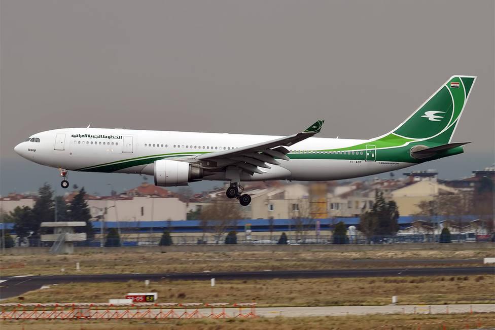 ¿Cuáles son las aerolínea más peligrosas para viajar?