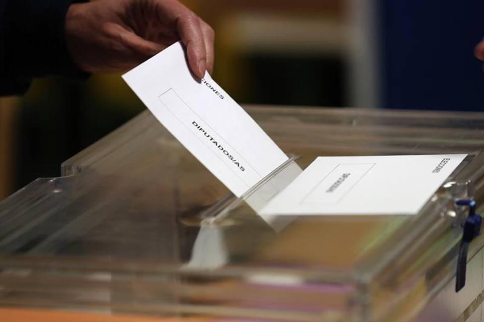 Sigue en directo la última hora de las elecciones generales del 28A con COPE.es.