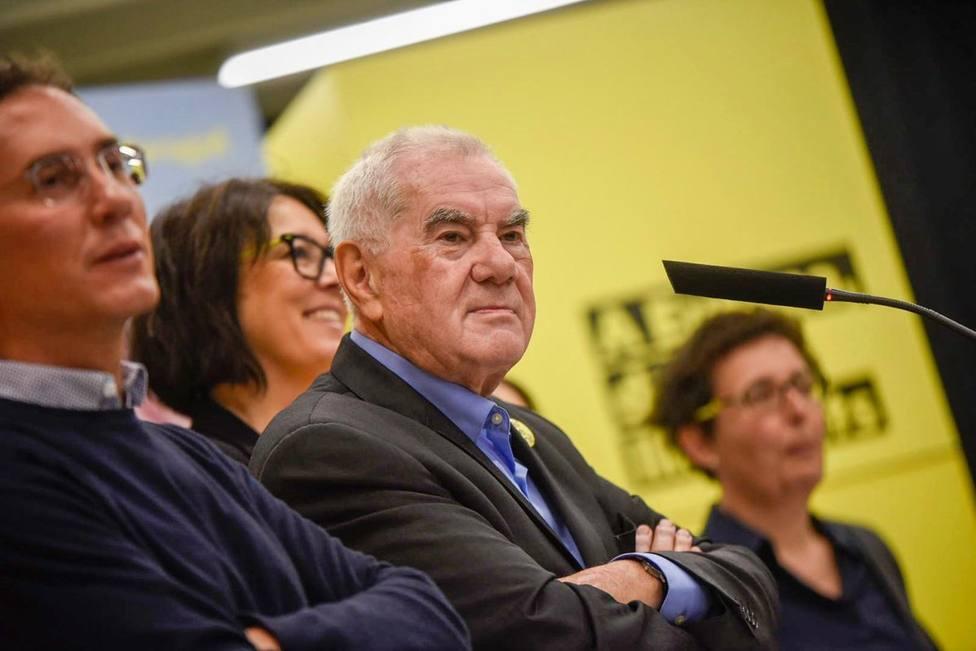 Maragall dice que no basta con poner catalanes al frente del Senado y Congreso y pregunta cuándo hablarán de los presos