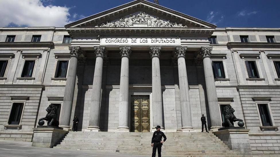 Bildu y JXCAT verán mermados sus ingresos previsiblemente al no tener grupo en el Congreso