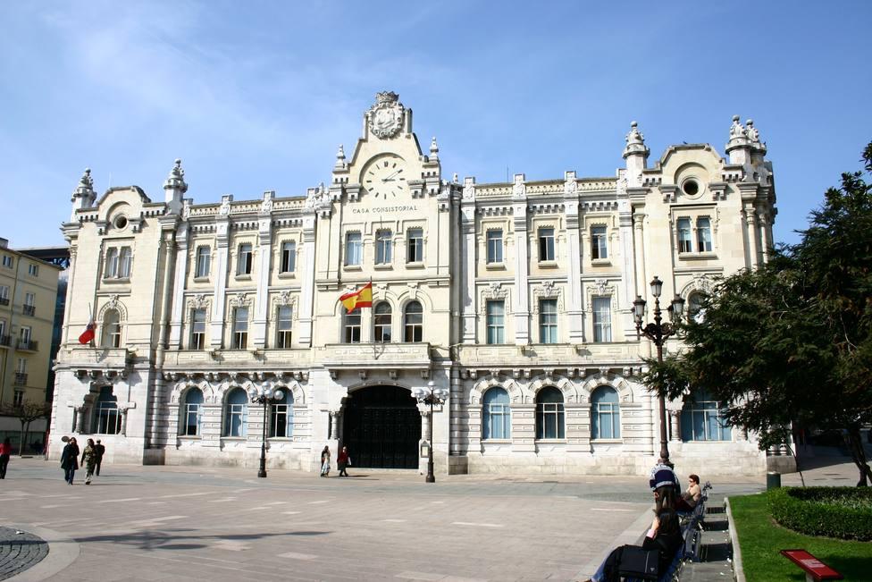 Cantabria: Ciudadanos tiene la llave en Santander