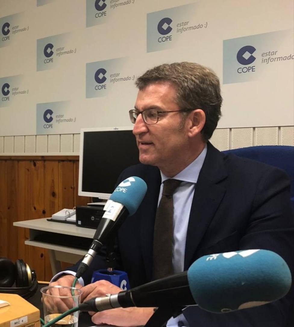 Feijóo avanza que Castro contará con la primera unidad de atención dual de Lugo