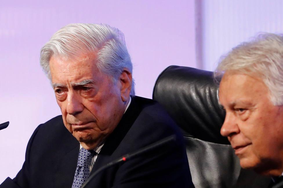 La desoladora predicción de Vargas Llosa para Reino Unido si se materializa el Brexit