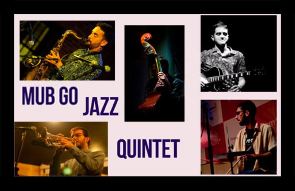 Mub Go Jazz Quintet