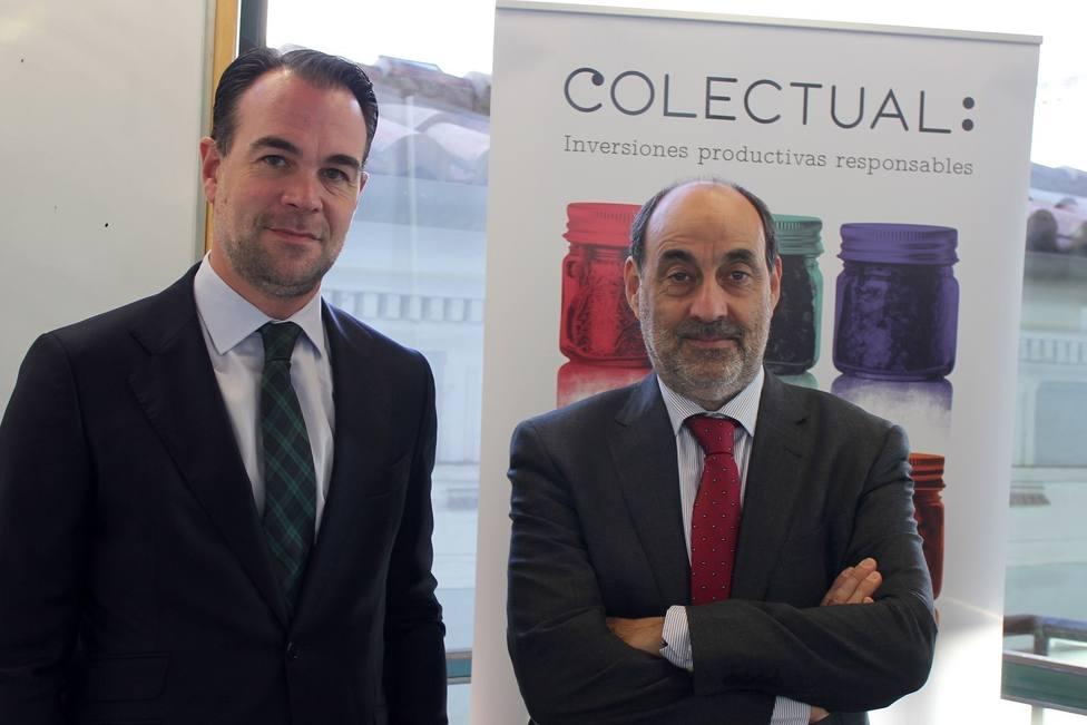 La financiación colectiva a empresas, activo alternativo que renta hasta un 7,5%, según Colectual