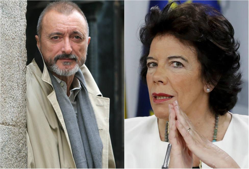 El contundente recado de Pérez-Reverte al Estado por abandonar a los editores de libros antes las autonomías