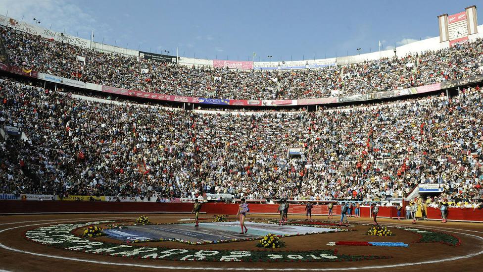 La Temporada Grande en la Monumental de México apura sus últimos festejos