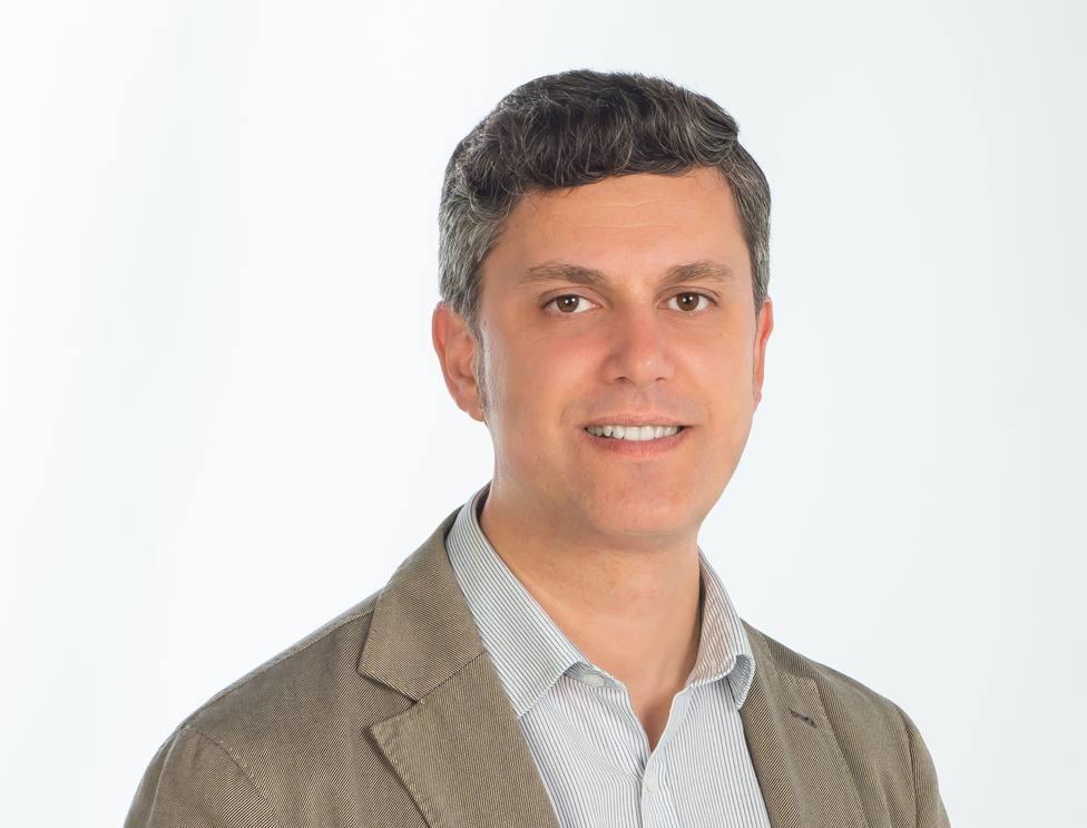 Manuel Rouco, presidente del PP de Burela
