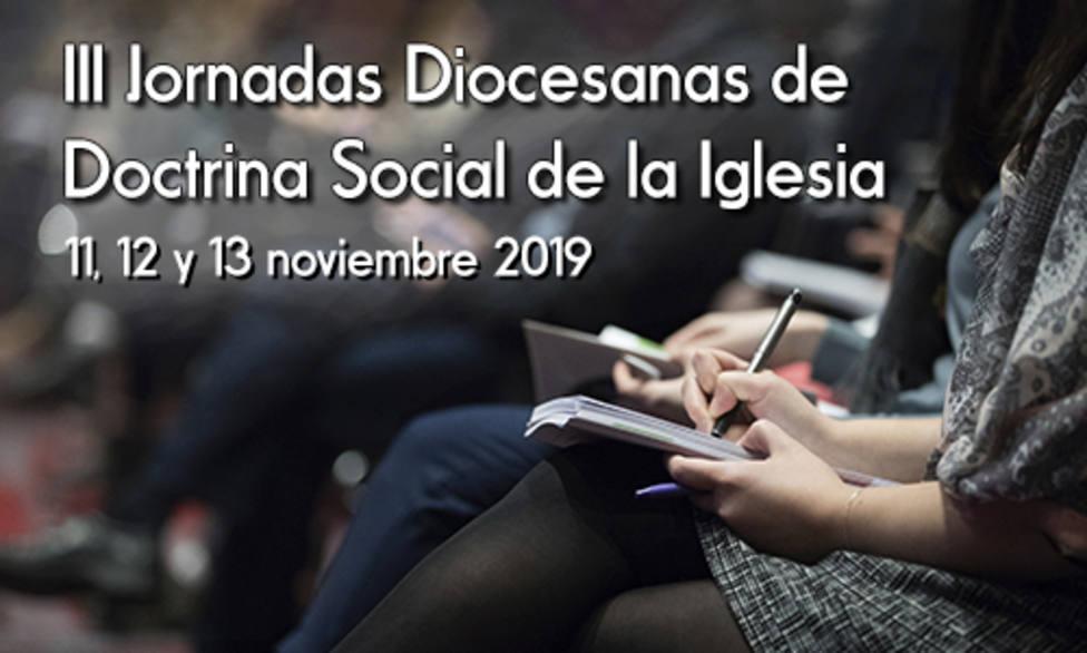 III Jornadas de Doctrina Social de la Iglesia en el ITM