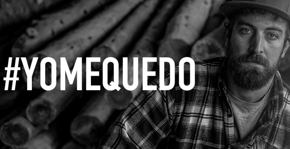 #YO ME QUEDO