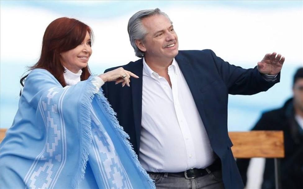 Fernández anuncia su gabinete con el desafío de acabar con la pobreza en Argentina