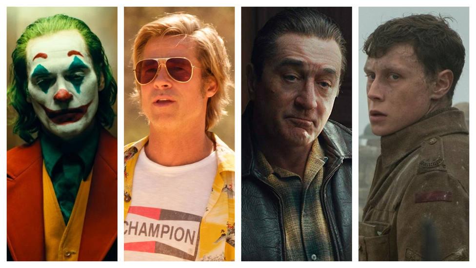 El complejo y secreto método de votación de los Óscar