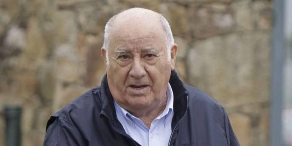Amancio Ortega dona a Cáritas 8,5 millones de euros para ayudar a desempleados y proteger el medio ambiente