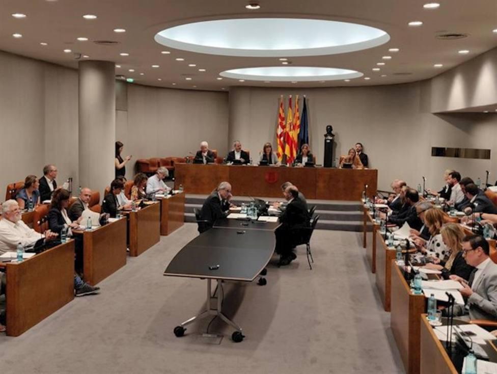 Imagen de la Diputación de Barcelona