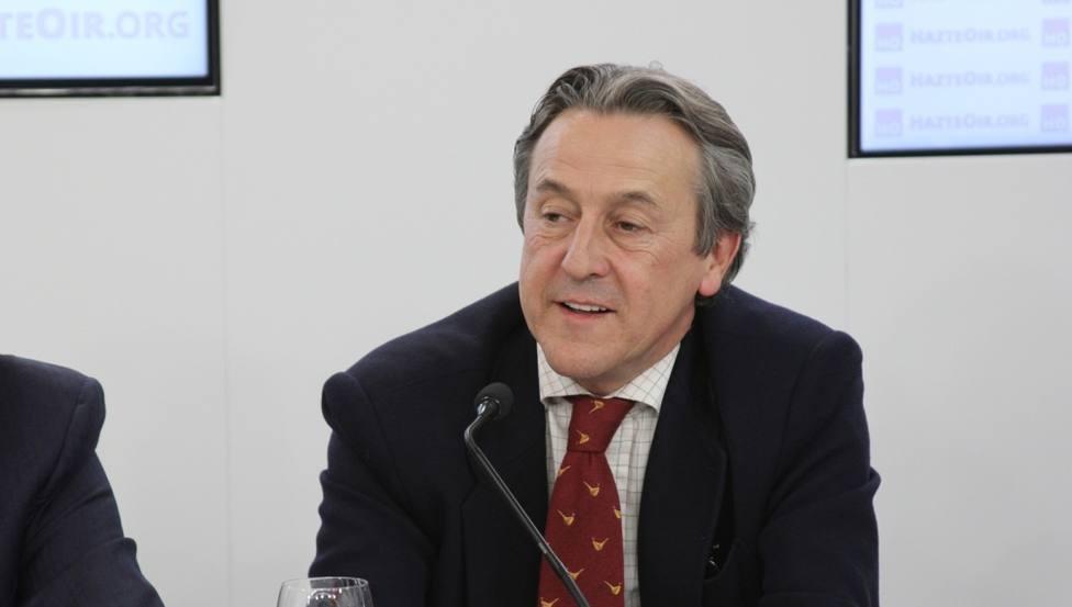 El discurso de Hermann Tertsch en el Parlamento Europeo sobre la reunión entre Ábalos y Delcy Rodríguez