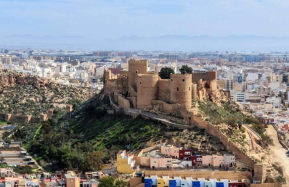 Qué podrás hacer en Almería cuando vuelva la normalidad? - Almería ...