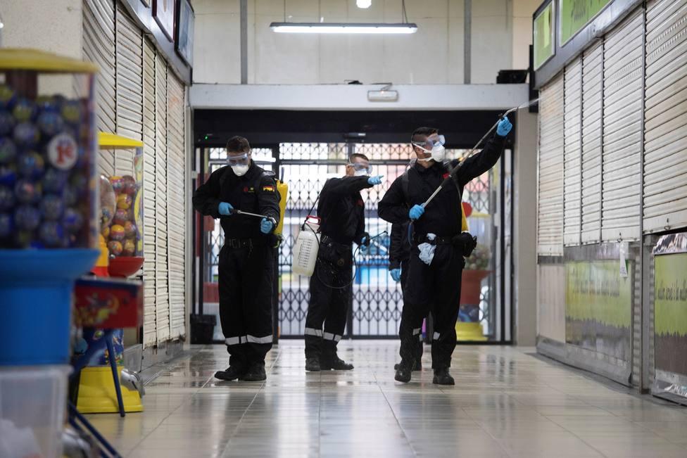 Cataluña se acerca a Madrid en la velocidad de contagio del coronavirus