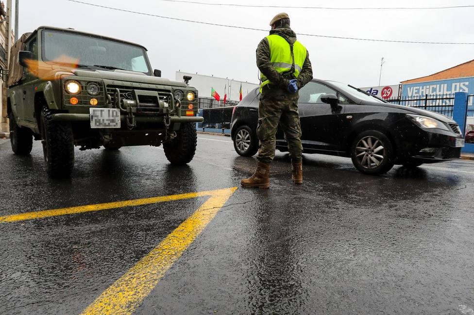 El Govern pedirá ayuda al Ejército en la que medida que haga falta