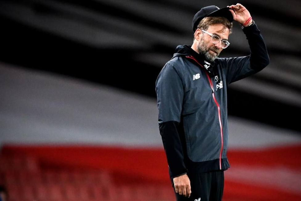 El Arsenal deja al Liverpool sin el récord de los 100 puntos