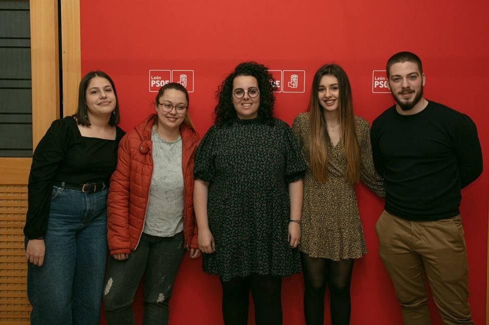 ctv-hht-ejecutiva-juventudes-socialistas