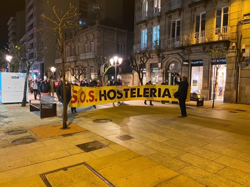 SOS HOSTELERÍA