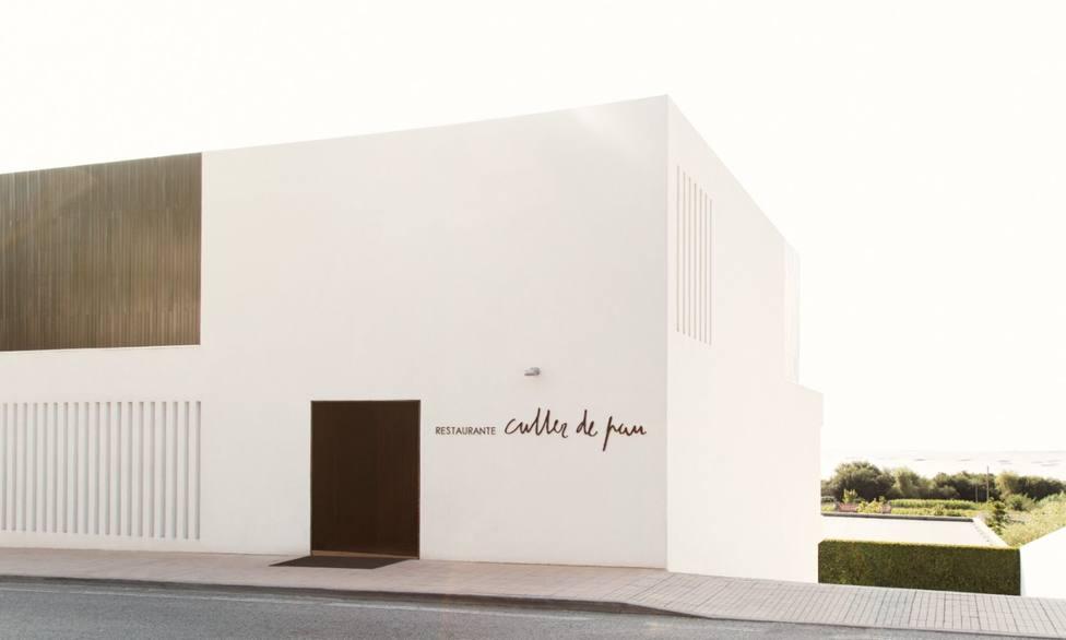 Dos restaurantes catalanes y uno gallego consiguen su segunda estrella Michelin