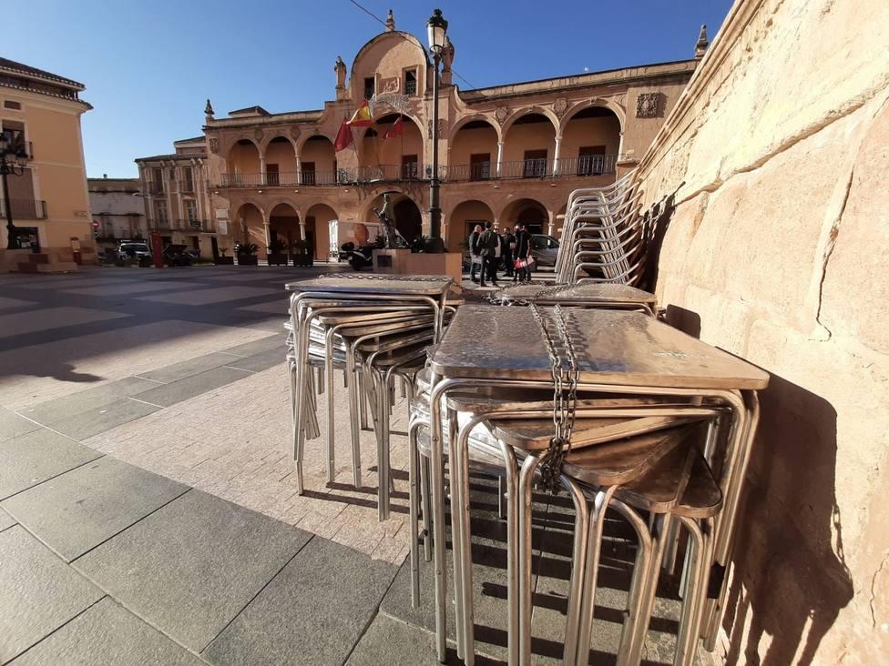 El Ayuntamiento desmiente que los autónomos hayan sido excluidos de ayudas