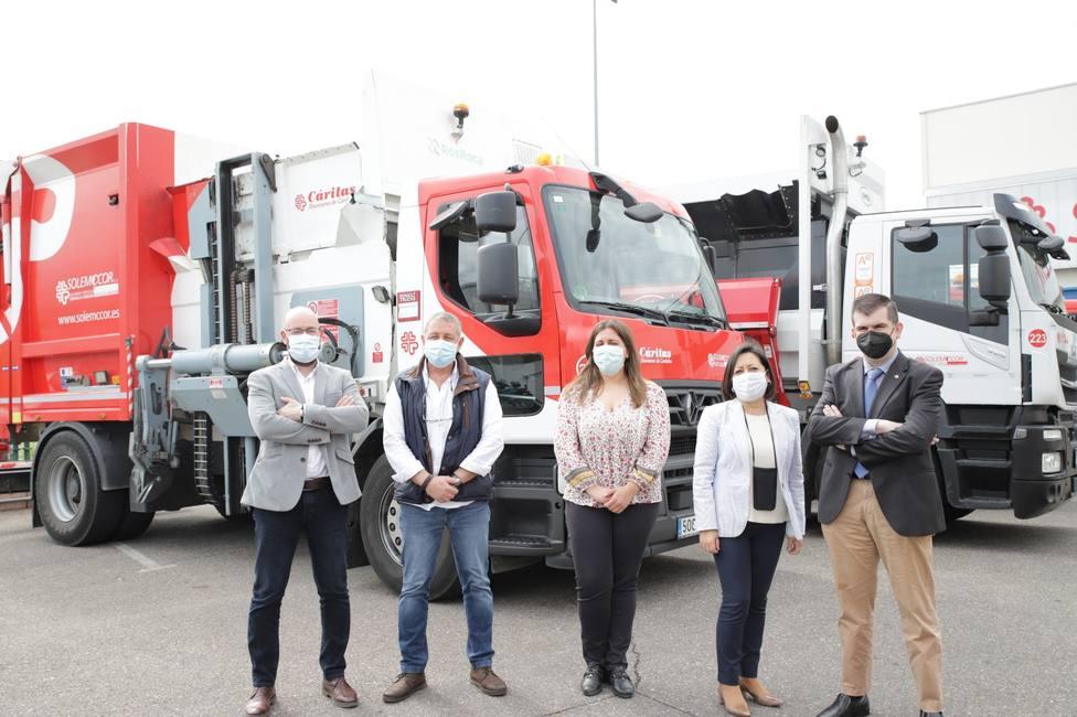 Solemccor mantiene todos sus puestos trabajo en el 2020 pese a la pandemia y contrata a 111 personas
