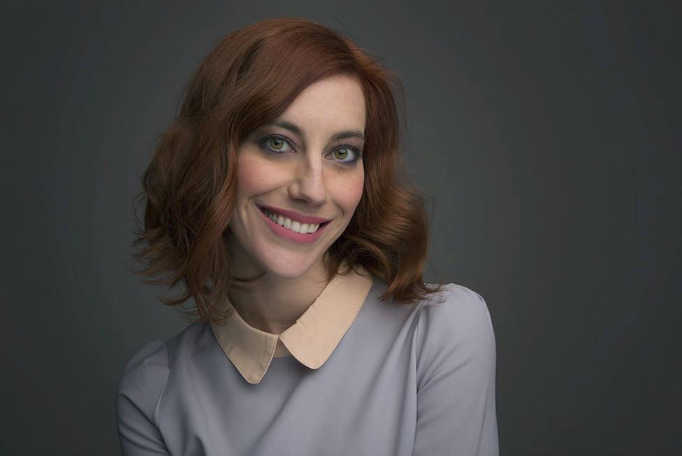 Cristina Gallego. Actriz