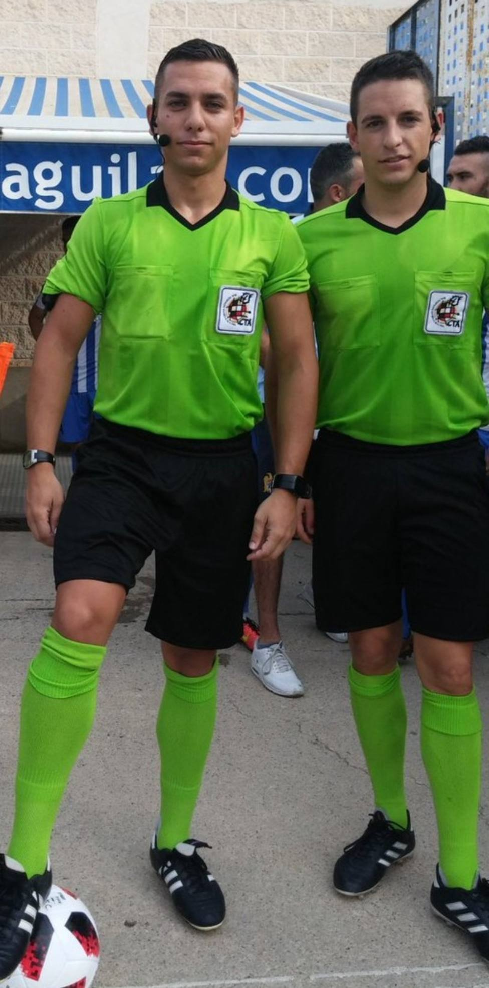El aguileño Martínez Montalbán asciende a Primera RFEF