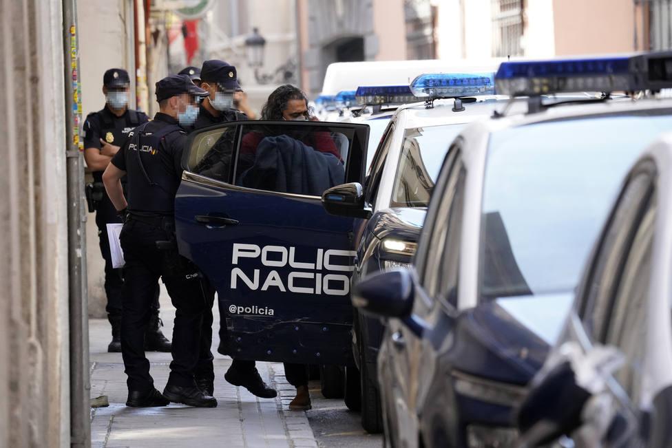El juez deja en libertad a Diego el Cigala al no haber riesgo de fuga