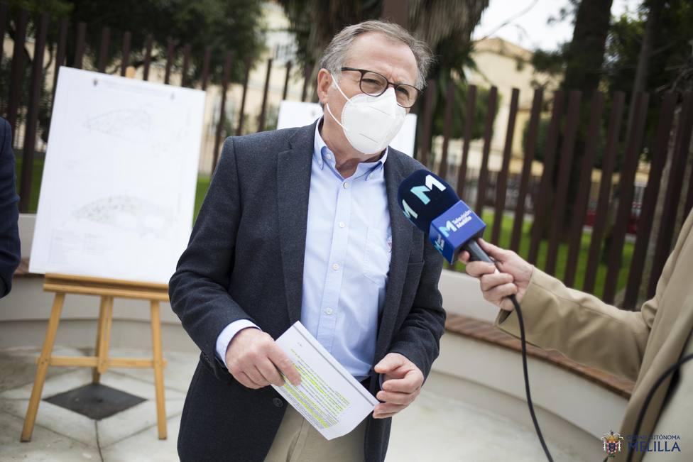 El presidente de Melilla recurre a la vía judicial tras su expulsión de Ciudadanos