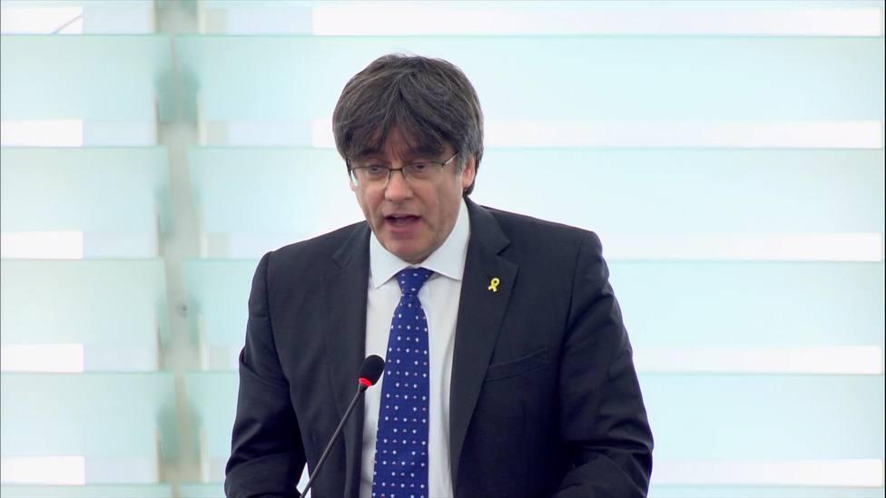 El Partido Popular insta al Gobierno a que actúe para que Puigdemont sea juzgado en España