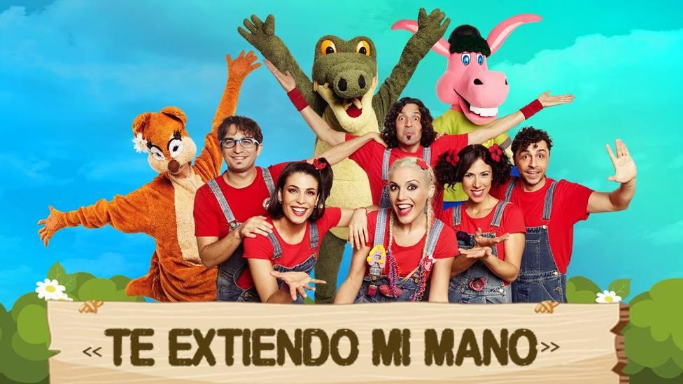 Cantajuego alegrará el inicio de 'la vuelta al cole' en el Auditorio de Almería el 9 de octubre