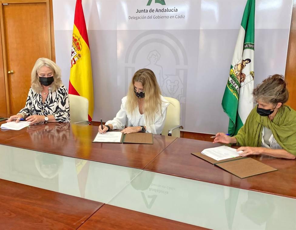 La Junta invertirá casi 300.000 euros en 162 viviendas de Jerez