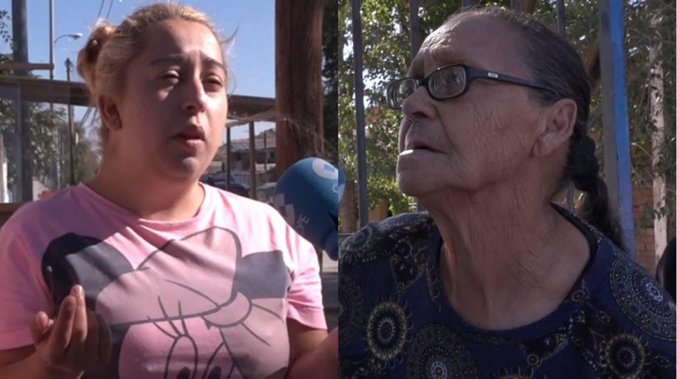 """Las peticiones que hacen los vecinos a los políticos """"Necesitamos una casa digna, ¿o no tenemos derecho?"""""""