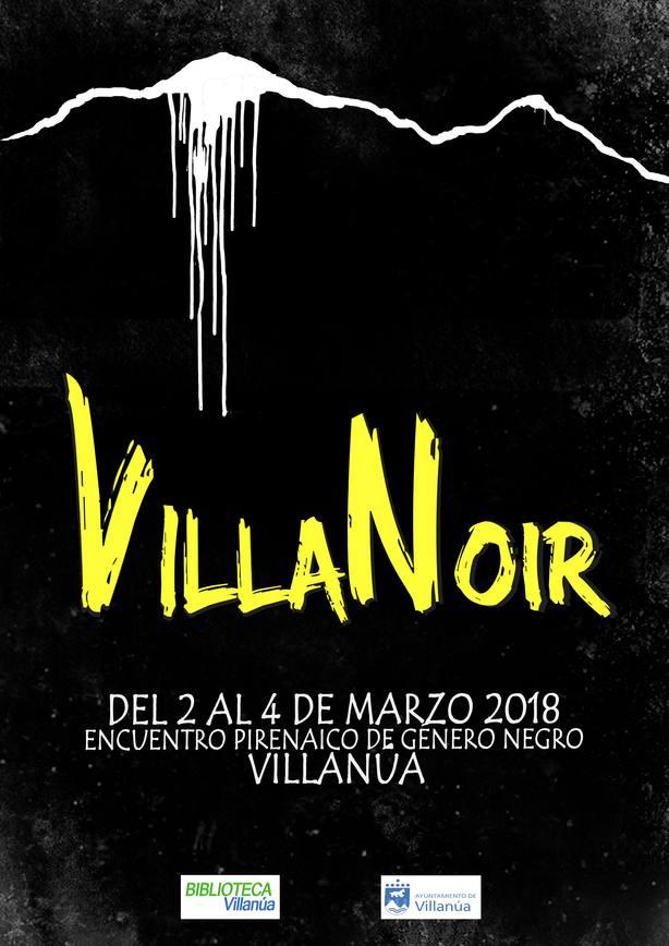 Villanoir 2018