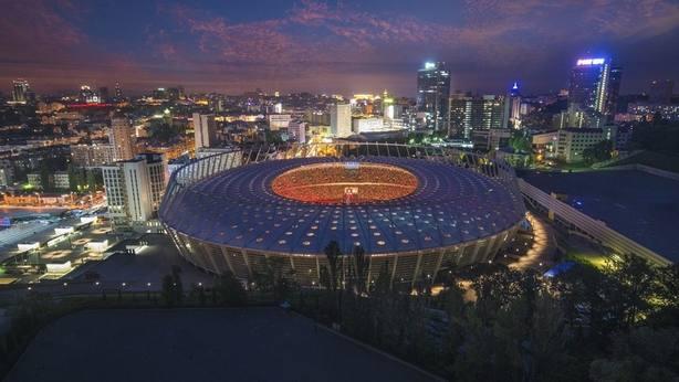 Olímpico de Kiev