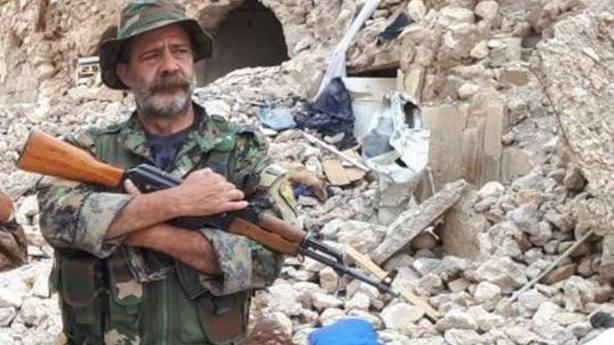 Muere un español en Siria luchando contra el Estado Islámico