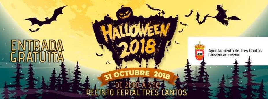 Tres detenidos por la agresión a un joven y a dos guardias civiles en la fiesta de Halloween de Tres Cantos (Madrid)